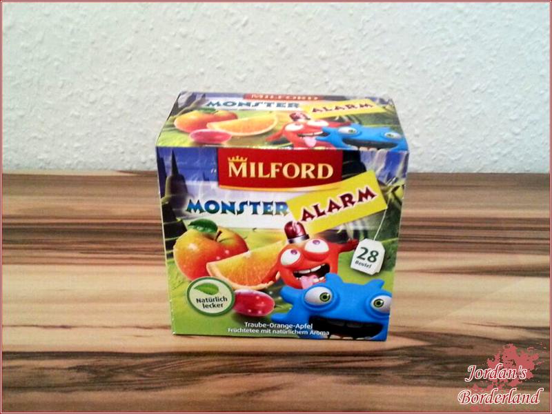 MILFORD Monsteralarm € 2,29 (28 Beutel)