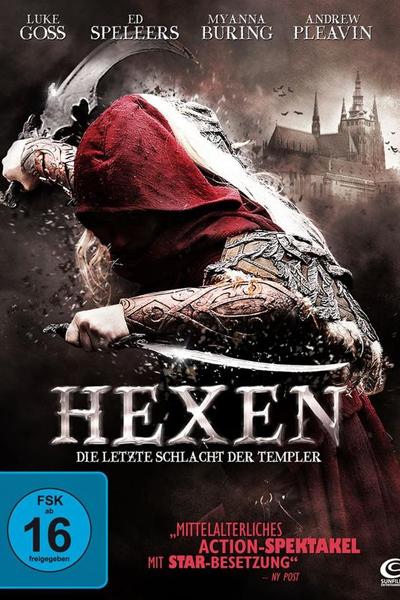 Hexen ~ Die letzte Schlacht der Templer