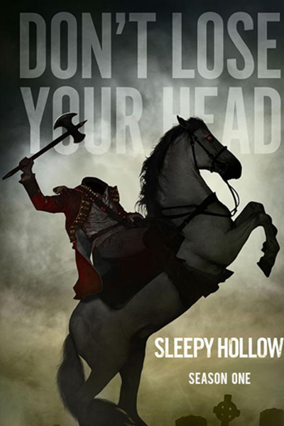 Sleepy Hollow ~ Staffel 1
