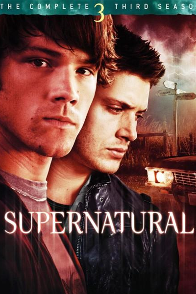 Supernatural ~ Staffel 3