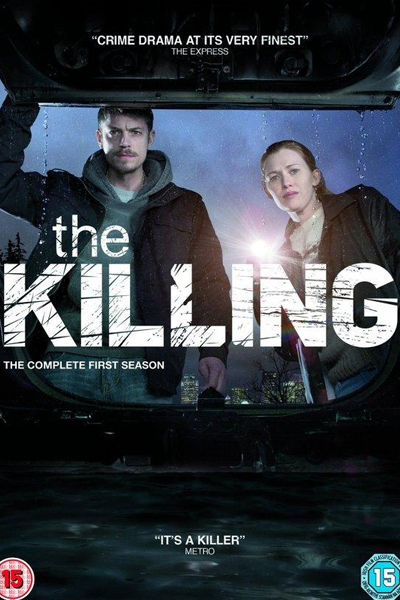 The Killing ~ Staffel 1