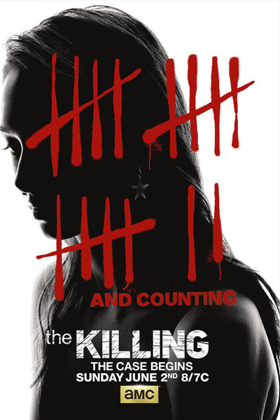 The Killing ~ Season 3