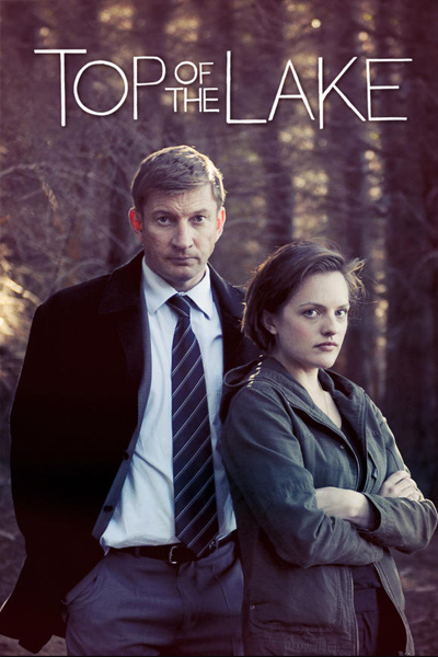 Top of the Lake ~ Season 1