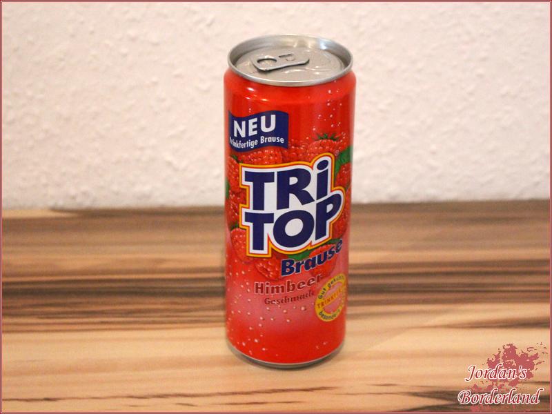 TRi TOP Brausen