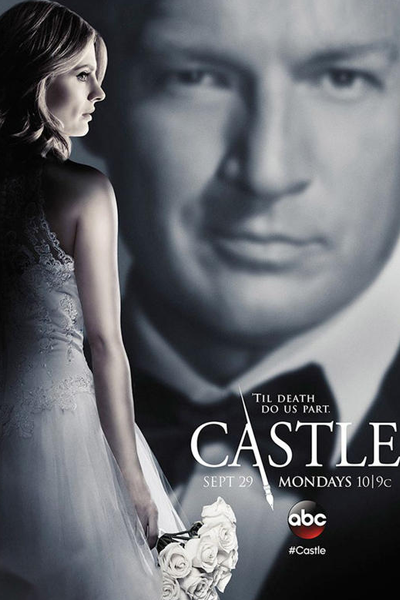 Castle ~ Staffel 7