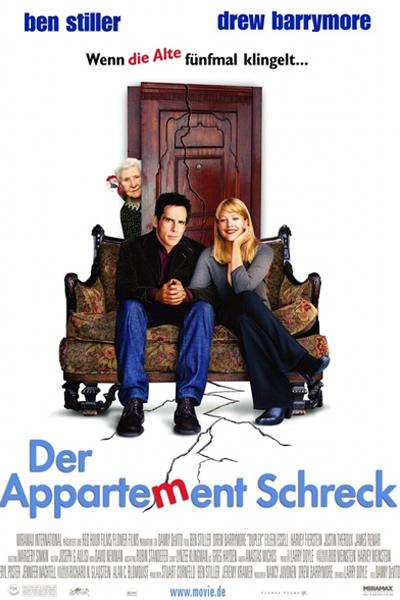 Der Appartement Schreck