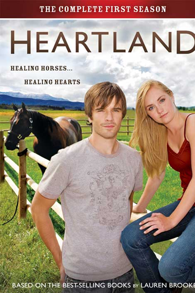 Heartland ~ Staffel 1