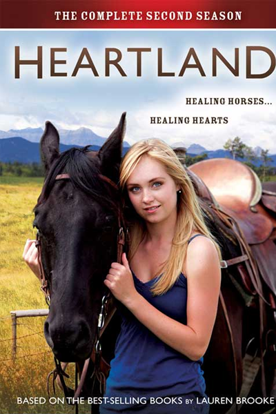 Heartland ~ Staffel 2