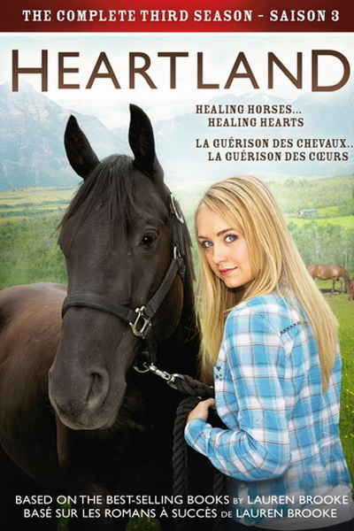Heartland ~ Staffel 3