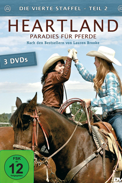 Heartland ~ Staffel 4