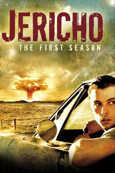 Jericho ~ Staffel 1
