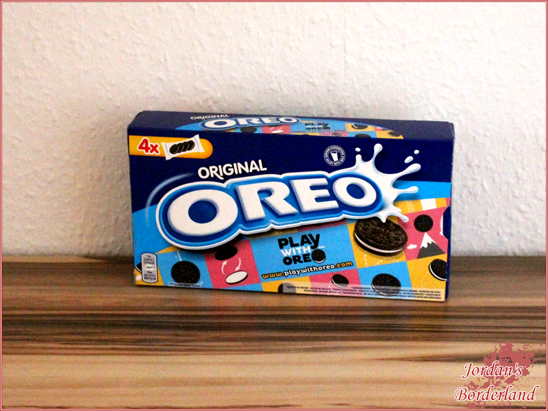 OREO Original Box