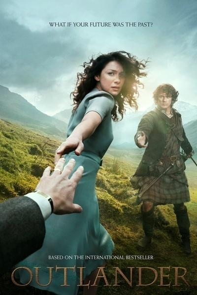 Outlander ~ Staffel 1