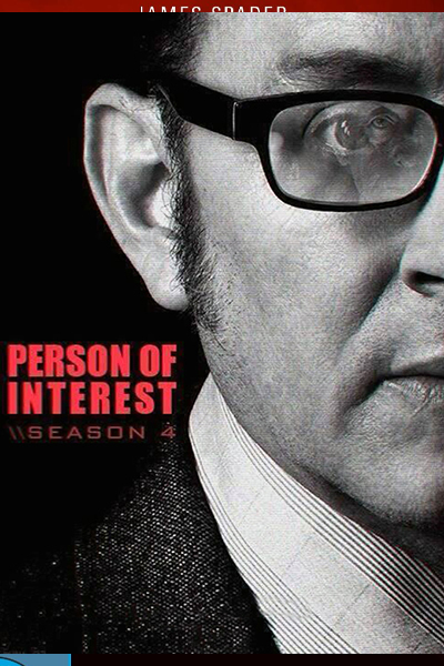 Person of Interest ~ Staffel 4