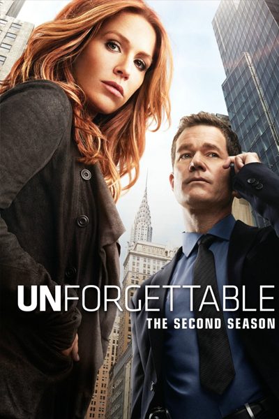 Unforgettable ~ Staffel 2