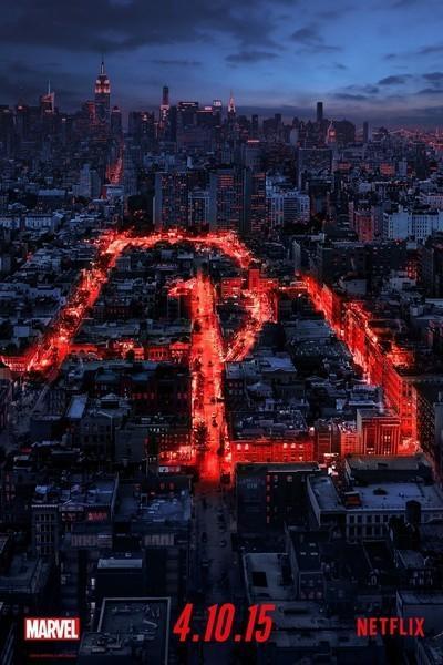 Marvel´s Daredevil ~ Staffel 1