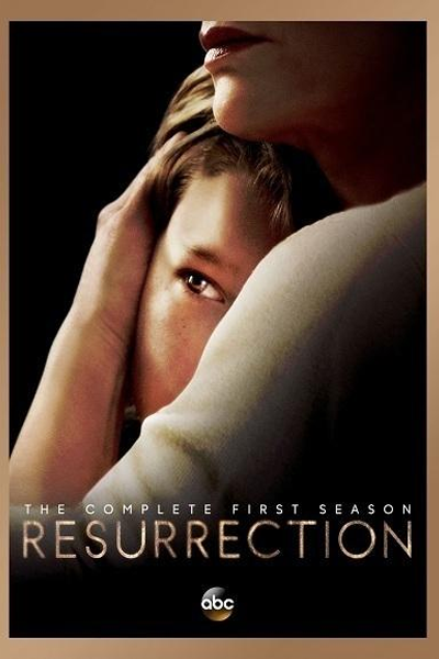 Resurrection ~ Staffel 1