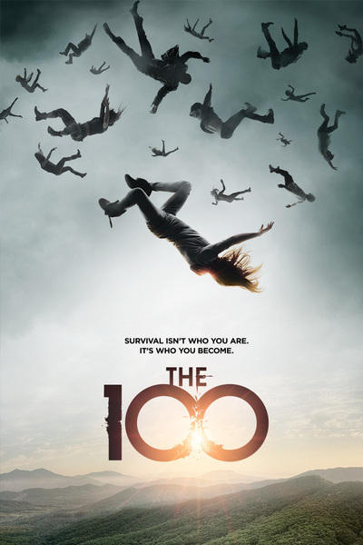 The 100 ~ Staffel 1