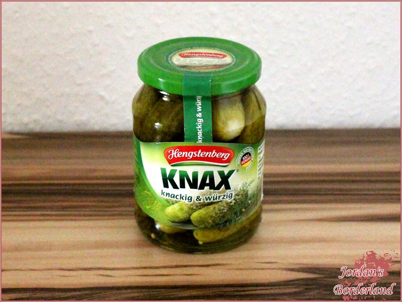 Hengstenberg KNAX