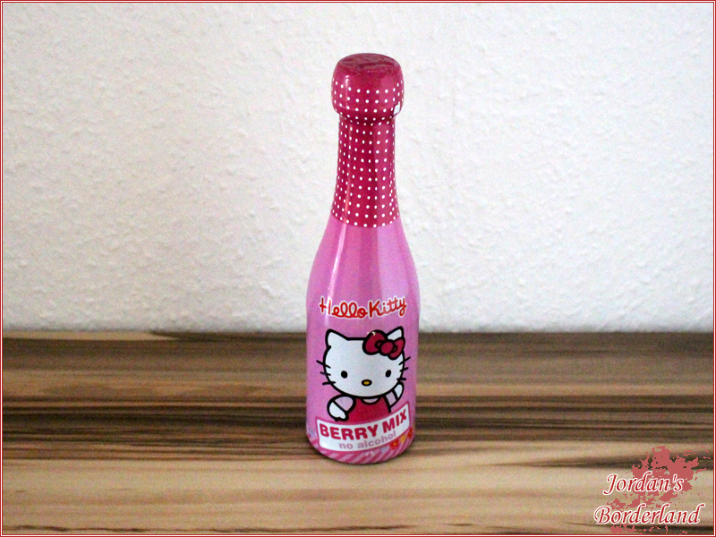 Hello Kitty Berry Mix