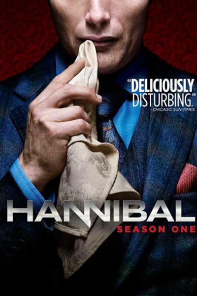 Hannibal ~ Staffel 1