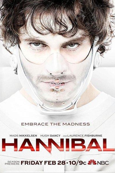 Hannibal ~ Staffel 2