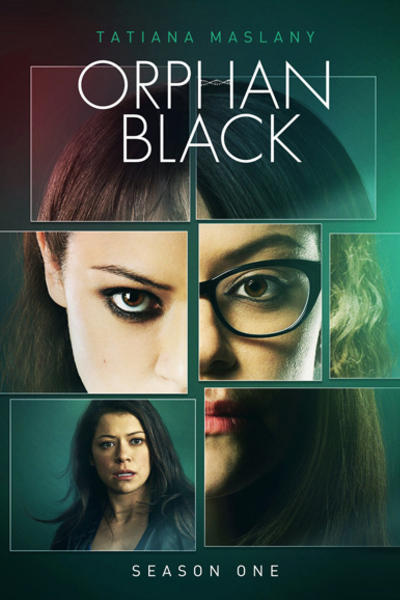 Orphan Black ~ Staffel 1