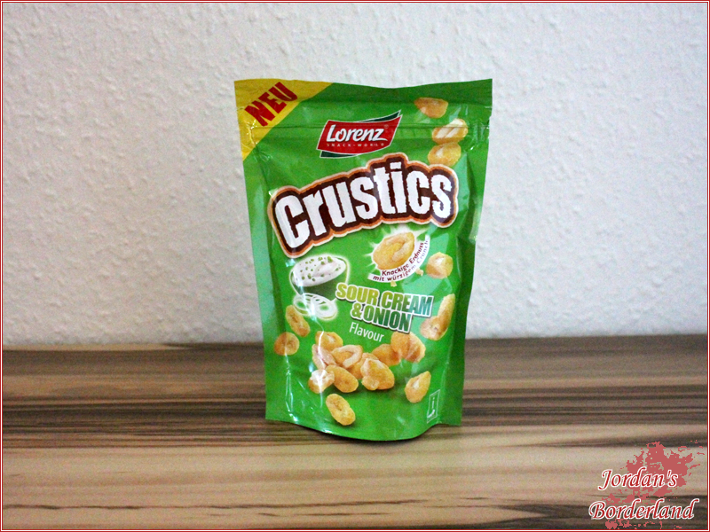 Lorenz Snack-World Crustics
