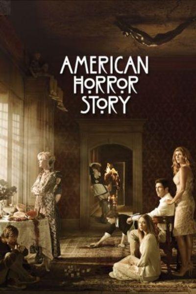 American Horror Story ~ Staffel 1