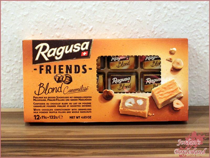 Ragusa Friends