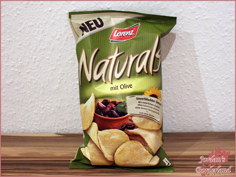 Lorenz Snack-World Naturals