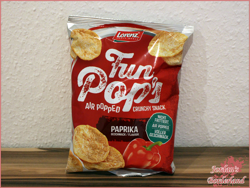 Lorenz Snack-World FunPop's