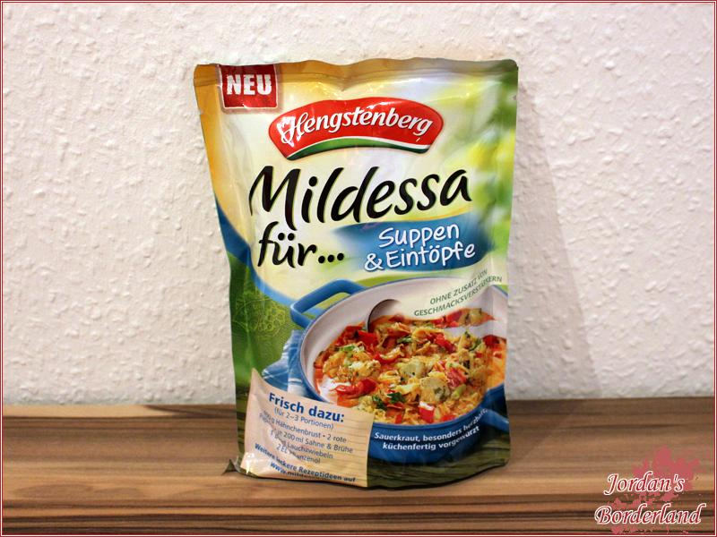 Hengstenberg Mildessa für …