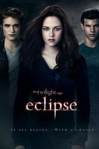 Eclipse ~ Biss zum Abendrot