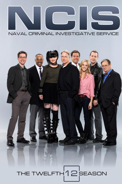 Navy CIS ~ Staffel 12