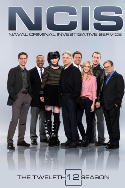 Navy CIS ~ Staffel 12