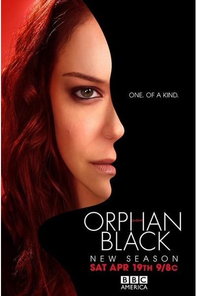 Orphan Black ~ Staffel 2