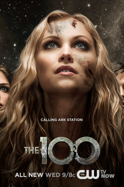The 100 ~ Staffel 2