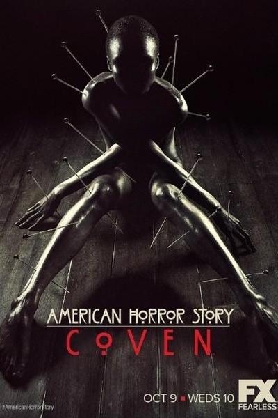 American Horror Story ~ Staffel 3