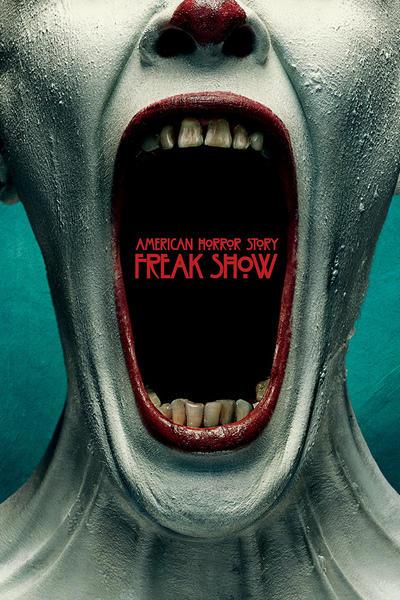American Horror Story ~ Staffel 4