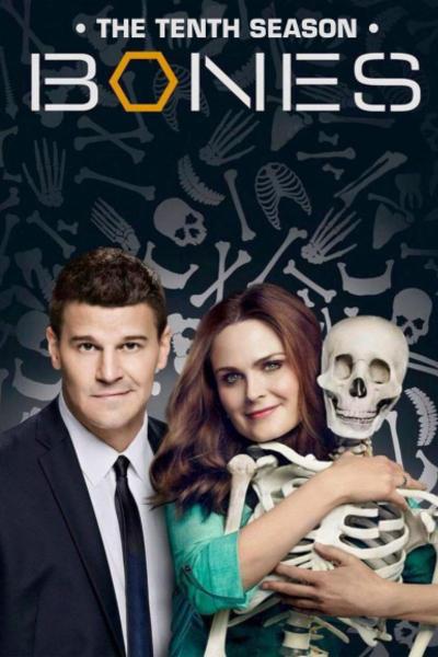 Bones ~ Staffel 10