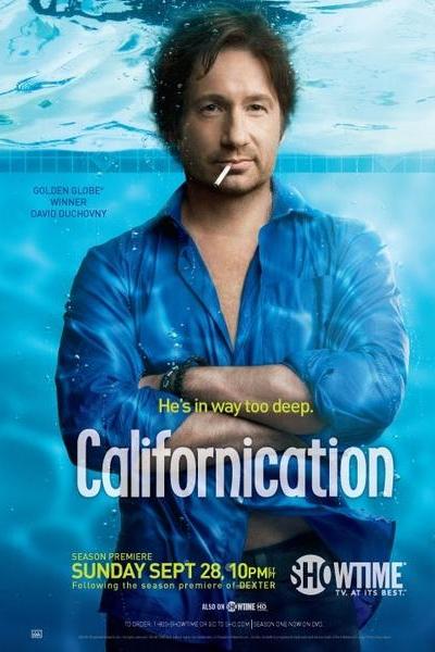 Californication ~ Staffel 2
