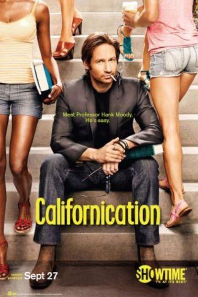 Californication ~ Staffel 3