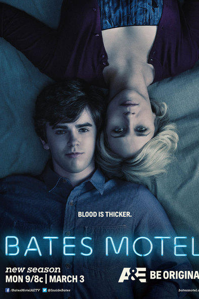 Bates Motel ~ Staffel 2