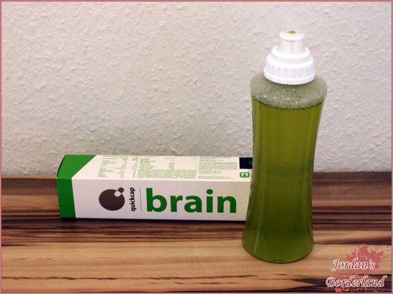 Quickcap Brain