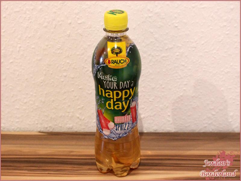 Rauch Happy Day Sprizz