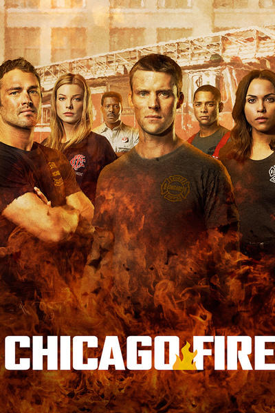 Chicago Fire ~ Staffel 3