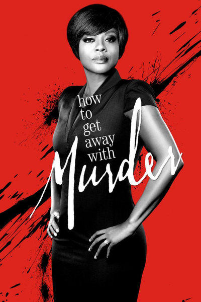 How to get away with murder ~ Staffel 1