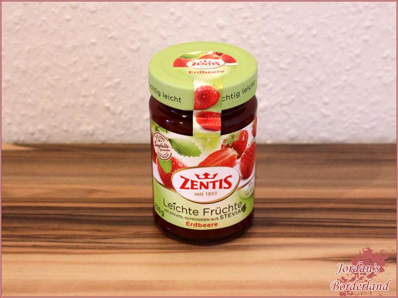 Zentis Leichte Früchte