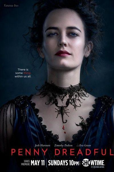 Penny Dreadful ~ Staffel 1